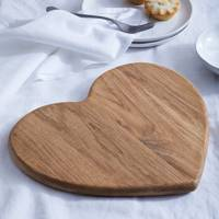 Unusual Friendship Gifts: the chopping board