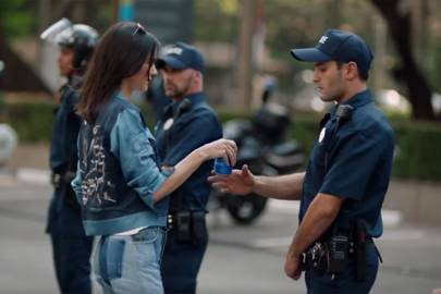 Kendall Jenner's Pepsi ad leaves a sour taste