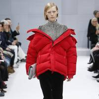 THE SHOW: Balenciaga