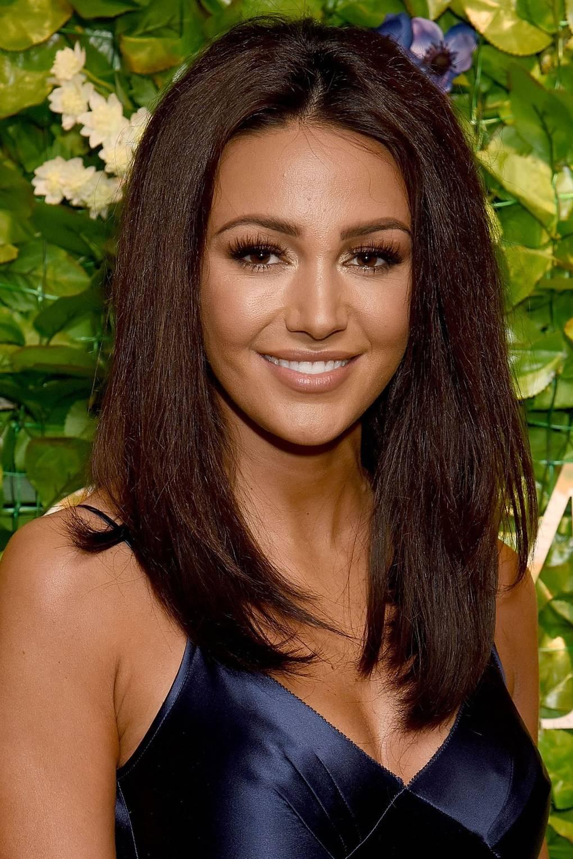 Michelle Keegan beauty secrets - hair & makeup tips, fitness