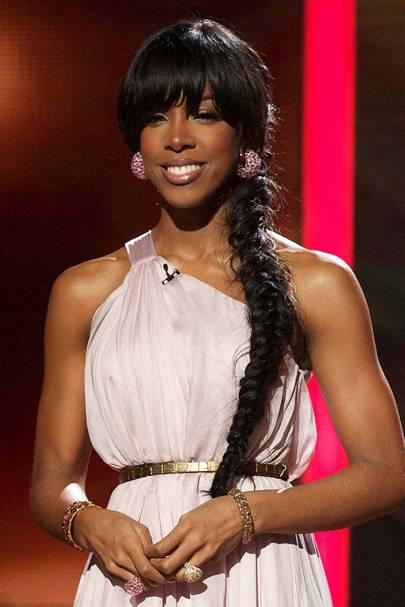 Week 8 - Kelly Rowland