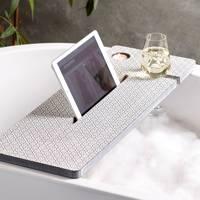 Best bath trays: Next