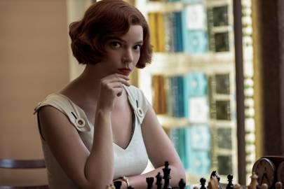 1. The Queen's Gambit