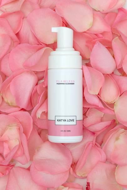 Flawless Foaming Cleanser by Katya Love Skincare