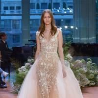 Monique Lhuillier Wedding Dress To Rent