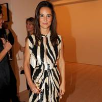 Pippa Middleton – Spots & Stripes