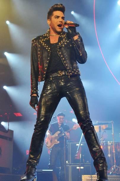 83. Adam Lambert