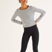 Best black leggings for everyday: Boden leggings