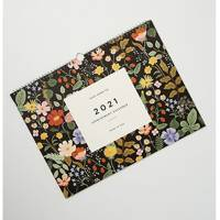 Presents for mum: the 2021 calendar