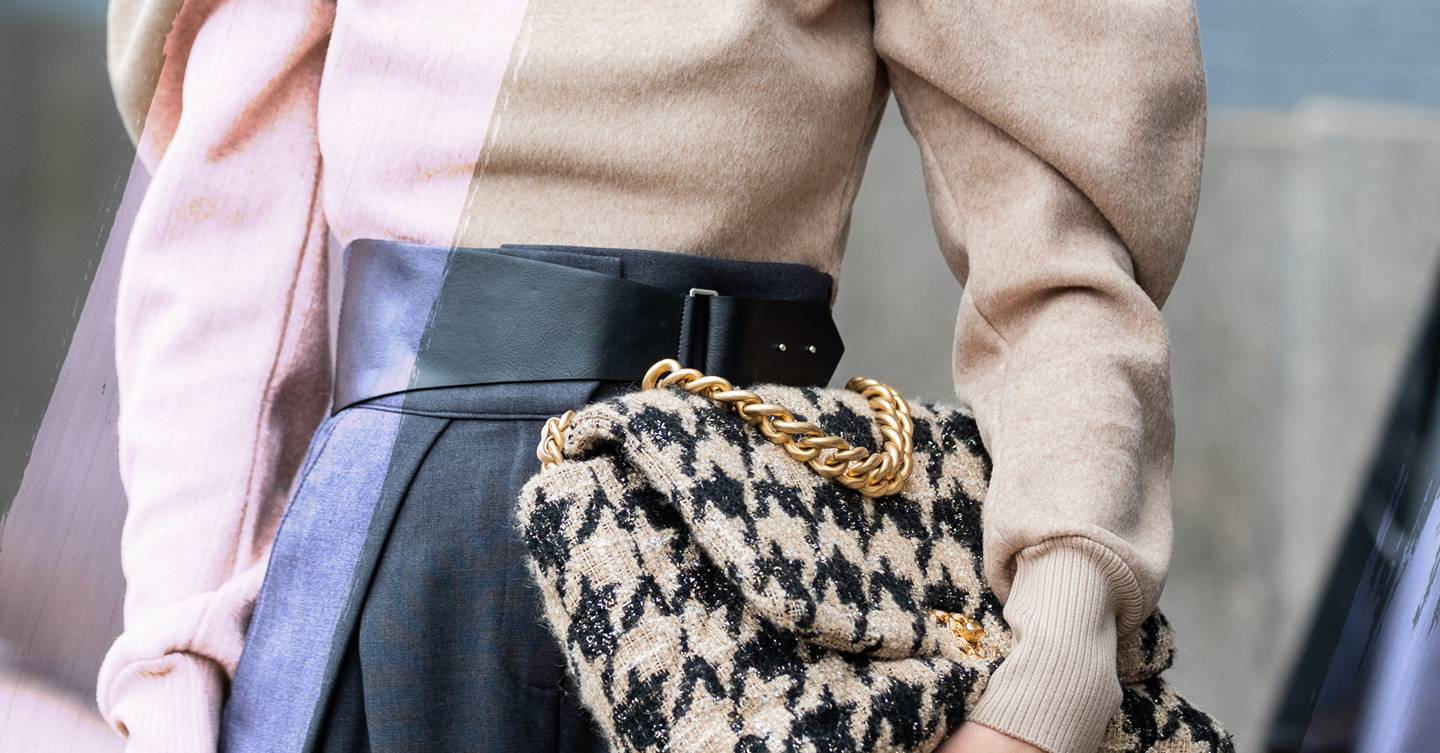 These are the 5 things you should know before buying your first designer handbag (plus the ones that are hot for 2020)