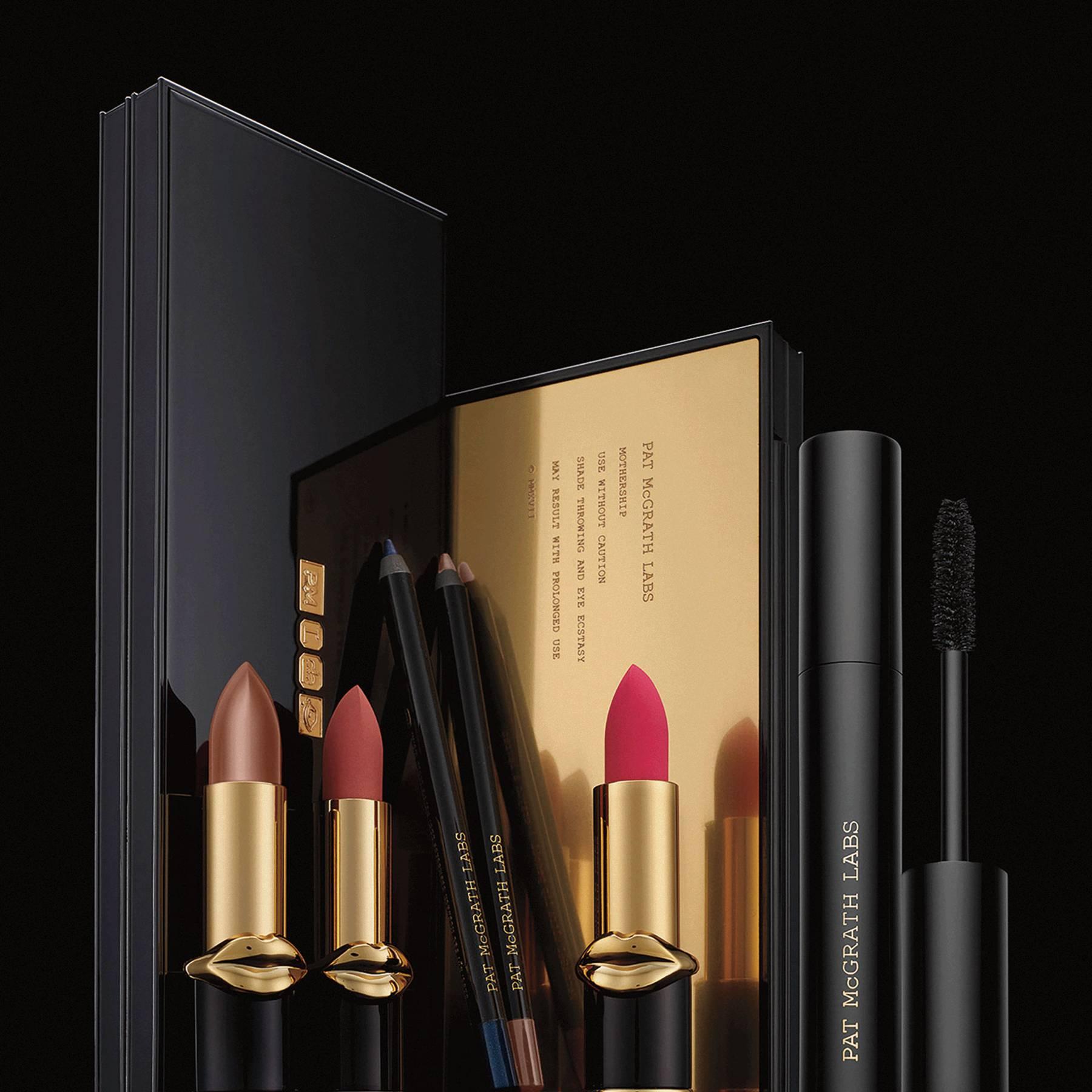 Pat McGrath Launches Permanent Makeup Collection forecasting