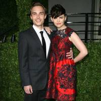 Ginnifer Goodwin and Joey Kern
