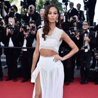 Joan Smalls - Cannes 2015