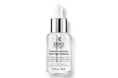 Kiehls clearly corrective