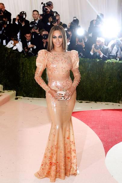 Beyoncé, 2016