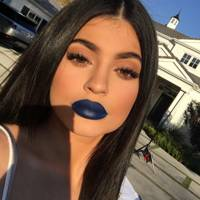 Freedom on Kylie Jenner