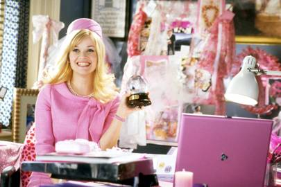 Legally Blonde, 2001