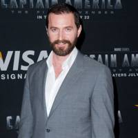 37. Richard Armitage