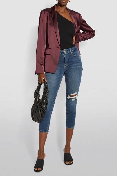 Best designer petite jeans