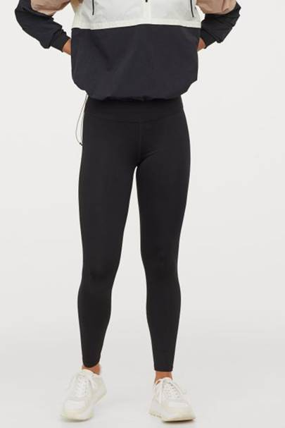 Best black leggings for working out
