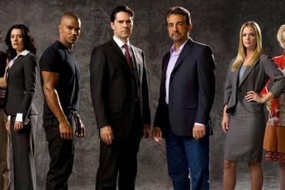 Criminal Minds (2005 –2020)