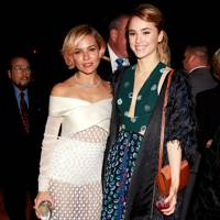 Sienna Miller and Suki Waterhouse