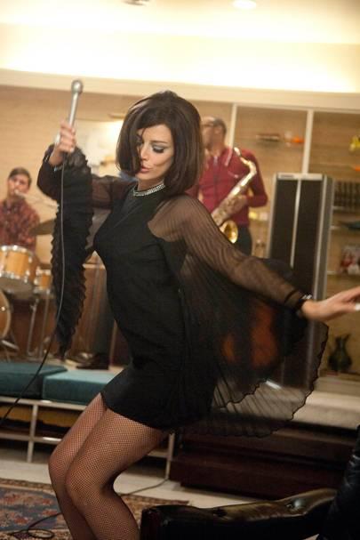 Megan Draper - Season 5