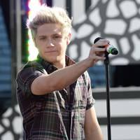 12. Niall Horan