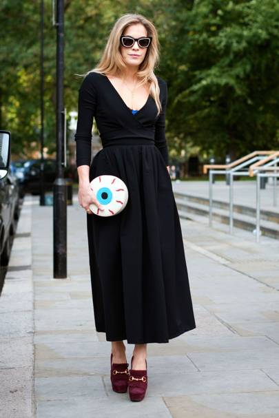Chelsea Leyland, DJ