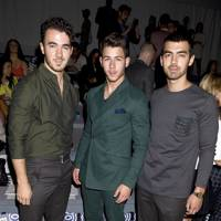 Kevin, Nick & Joe Jonas