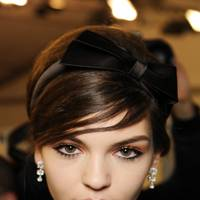 TREND: 60s Up-Do by Mark Woolley