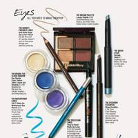 EYES: ALL YOU NEED TO MAKE THEM POP