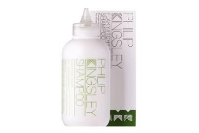 Balancing & anti-itch shampoo