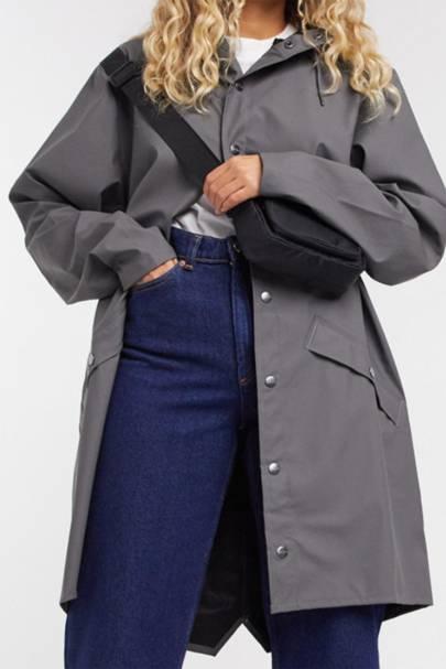 Best raincoats for women: Rains