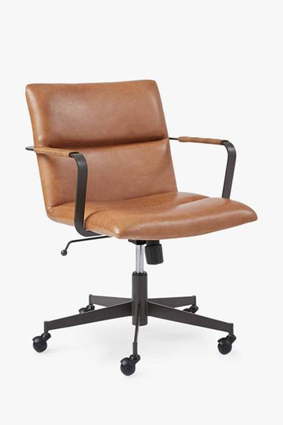 19 Best Ergonomic Office Chairs For, Stylish Office Furniture Uk