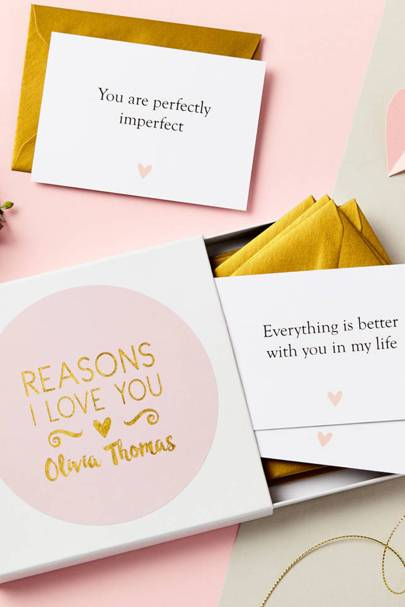 Valentine's Day gifts for her romantic