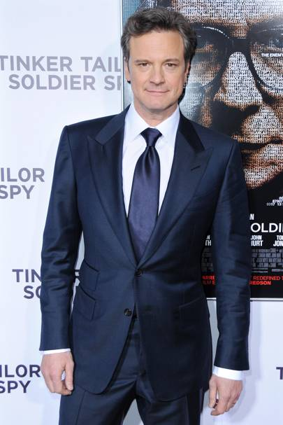 41. Colin Firth