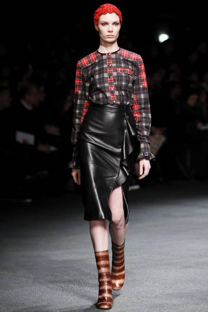 autumnwinter 2013 2014 fashion trends for women