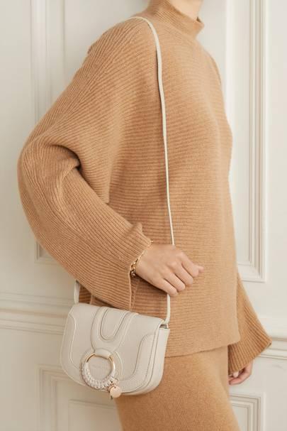 Best designer cross-body bags: See by Chloe