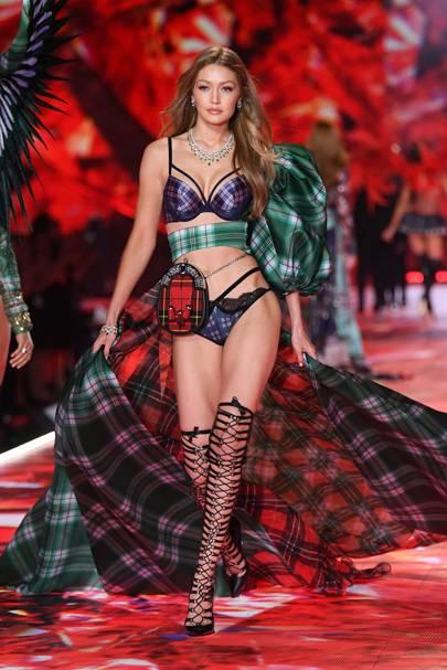 Victoria S Secret Fashion Show 2018 News Updates Models