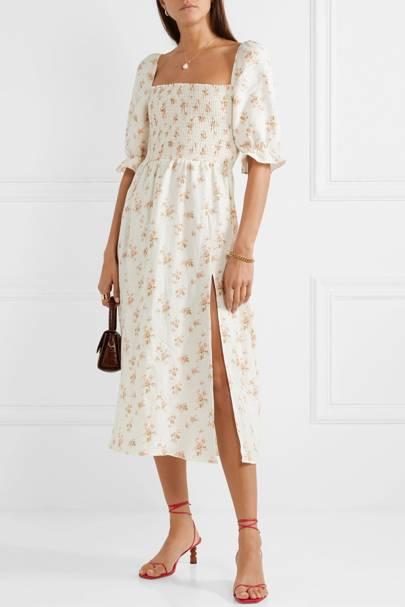 Summer Dresses 2019 Uk Midi Maxi Cotton And Casual