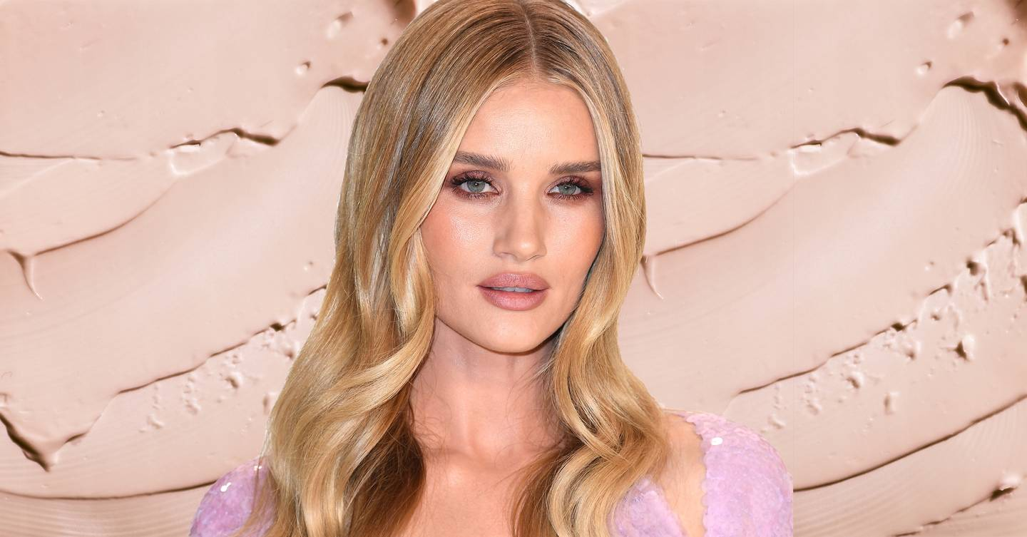 We asked Rosie Huntington-Whiteley basically every beauty question there is