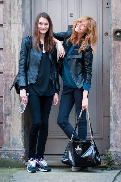 Karoline & Alice