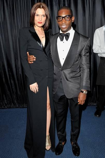 Jessie J & Tinie Tempah