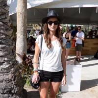 Elizabeth Blotky, Doctor, Coachella Festival
