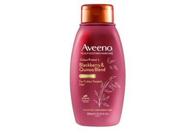 The anti-breakage shampoo