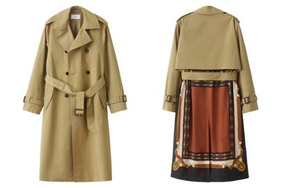 H&M X TOGA ARCHIVES COLLABORATION