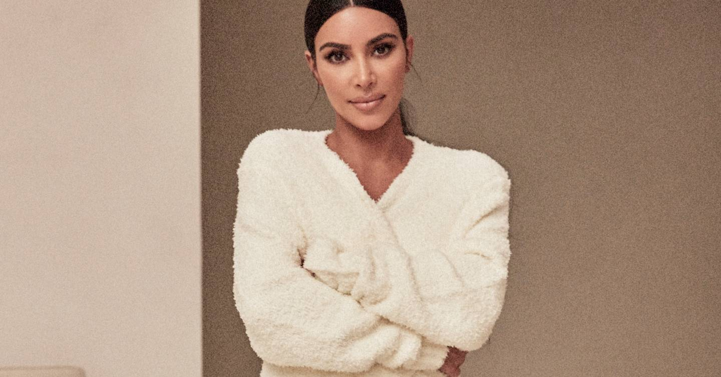 Kim Kardashian's sell-out Skims loungewear is restocking this evening and we're buying it ALL