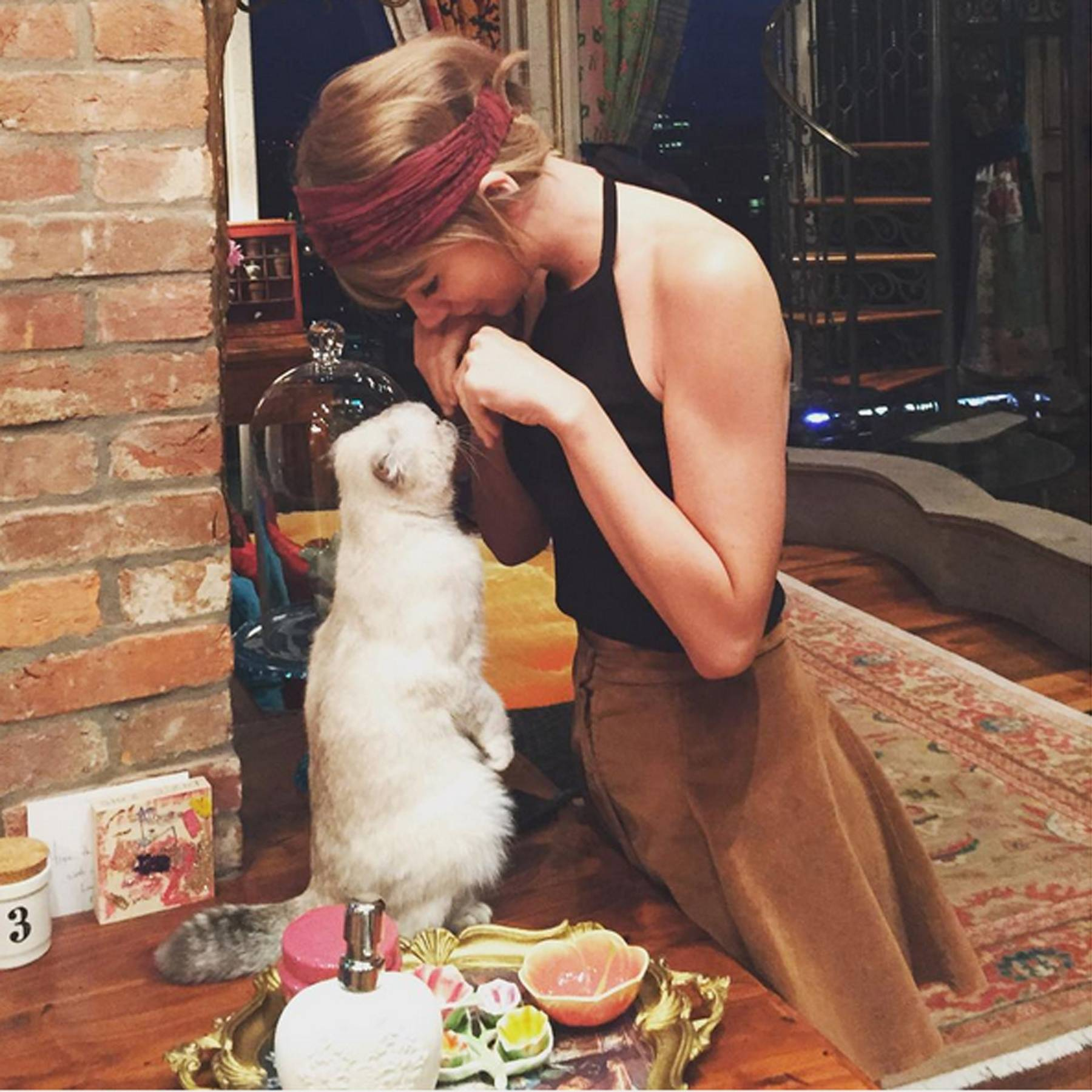 Taylor Swift Instagram Followers Most Followers In The World Glamour Uk