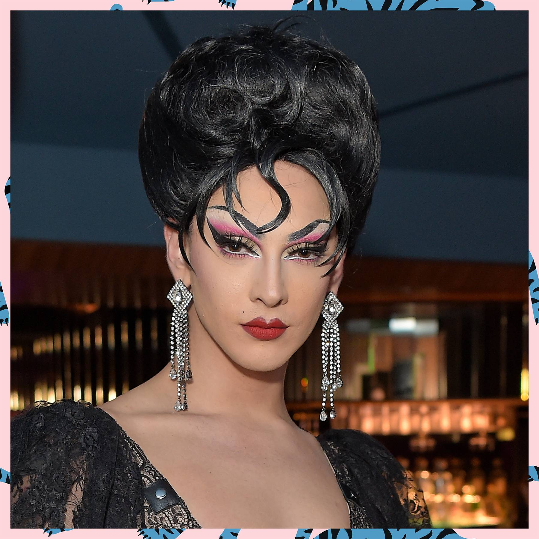 Drag Race Winner Violet Chachki Talks